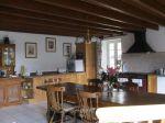 MANCHE - St.germain Sur Ay - Longere Avec 3 Chambres 8/18