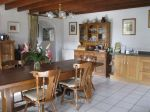 MANCHE - St.germain Sur Ay - Longere Avec 3 Chambres 9/18