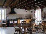 MANCHE - St.germain Sur Ay - Longere Avec 3 Chambres 10/18