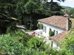 Quercy - Lauzerte - Ravvisante Maison En Pierre Avec 6 Chambres, Piscine, Terrain Avec Belle Vue 2/18