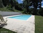 Quercy - Lauzerte - Ravvisante Maison En Pierre Avec 6 Chambres, Piscine, Terrain Avec Belle Vue 5/18