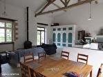 Quercy - Lauzerte - Ravvisante Maison En Pierre Avec 6 Chambres, Piscine, Terrain Avec Belle Vue 9/18
