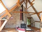 Manche . Sourdeval - Charmante Maison Avec Grande Piscine Située Dans Un Hameau De Campagne 10/18
