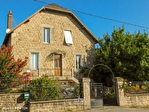 Correze. Affieux.  Lovely Stone House With 5 Bedrooms, Sous-sol/garage And Large Gardens Of 3,187m2. 1/18