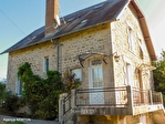 Correze. Affieux.  Lovely Stone House With 5 Bedrooms, Sous-sol/garage And Large Gardens Of 3,187m2. 4/18