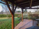 Correze. Madranges. Très Joli Chalet En Bois Avec 2 Chambres Et Un Autre Bâtiment En Bois Situé Dans De Magnifiques Jardins De 7 295 M2. 5/18