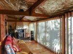 Correze. Madranges. Très Joli Chalet En Bois Avec 2 Chambres Et Un Autre Bâtiment En Bois Situé Dans De Magnifiques Jardins De 7 295 M2. 12/18