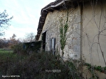 Lot Et Garonne - Montignac De Lauzun - Projet De Rénovation En Pierre Avec Du Terrain 4/11