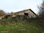 Lot Et Garonne - Montignac De Lauzun - Projet De Rénovation En Pierre Avec Du Terrain 7/11