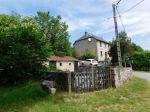 Correze. Meymac. Maison En Pierre à Rénover, Belle Grande Grange, Porcherie Et Terrain De 3 466 M2. 11/18