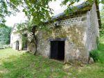 Correze. Meymac. Maison En Pierre à Rénover, Belle Grande Grange, Porcherie Et Terrain De 3 466 M2. 12/18