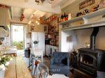 Correze. Meymac. Superbe Maison En Pierre Avec 4 Chambres, Garage Double, Four à Pain En Pierre Et Terrain De 1450m2. 12/18