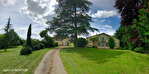 Lot et Garonne - Proche Miramont -Stone house with 6 bedrooms, pool , barn , 3 hectares 2/18