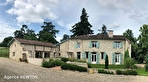 Lot et Garonne - Proche Miramont -Stone house with 6 bedrooms, pool , barn , 3 hectares 3/18
