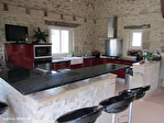 Lot et Garonne - Proche Miramont -Stone house with 6 bedrooms, pool , barn , 3 hectares 9/18