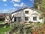 LOT ET GARONNE -  PRES PENNE D'AGENAIS - Maison avec 5 chambres, sechoir, dependants, terrain  belle vues 2/18