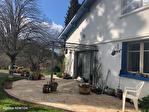 LOT ET GARONNE -  PRES PENNE D'AGENAIS - Maison avec 5 chambres, sechoir, dependants, terrain  belle vues 3/18