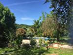 LOT ET GARONNE -  PRES PENNE D'AGENAIS - Maison avec 5 chambres, sechoir, dependants, terrain  belle vues 12/18