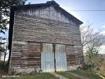 LOT ET GARONNE -  PRES PENNE D'AGENAIS - Maison avec 5 chambres, sechoir, dependants, terrain  belle vues 13/18