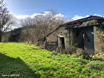 LOT ET GARONNE -  PRES PENNE D'AGENAIS - Maison avec 5 chambres, sechoir, dependants, terrain  belle vues 17/18