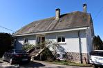 CORREZE.  Ville de Corrèze.  Maison en pierre avec une vue magnifique, 6 chambres (ou 4 et un appartement séparé). Grand garage et atelier. Jardins de 1,256m2 2/18