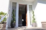 CORREZE.  Ville de Corrèze.  Maison en pierre avec une vue magnifique, 6 chambres (ou 4 et un appartement séparé). Grand garage et atelier. Jardins de 1,256m2 5/18