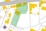 ILLE ET VILLAINE, St. Méen Le Grand, joile demeure avec 2000m² en centre ville 18/18