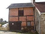 Orne - Dompierre - Jolie maison de village de caractère en pierre de 2 chambres avec garage et jardin 2/17