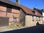 Orne - Dompierre - Jolie maison de village de caractère en pierre de 2 chambres avec garage et jardin 3/17
