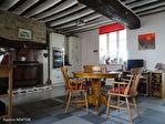 Orne - Dompierre - Jolie maison de village de caractère en pierre de 2 chambres avec garage et jardin 6/17