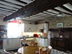 Orne - Dompierre - Jolie maison de village de caractère en pierre de 2 chambres avec garage et jardin 8/17