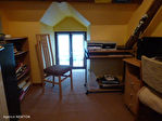 Orne - Dompierre - Jolie maison de village de caractère en pierre de 2 chambres avec garage et jardin 10/17