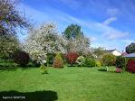 Orne - Dompierre - Jolie maison de village de caractère en pierre de 2 chambres avec garage et jardin 16/17