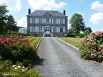 MANCHE Luxurious Manor House in the Country near Tessy sur Vire 1/16