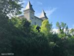 TARN ET GARONNE - Près de Lauzerte - Ravissante Chateau  avec 5,85 hectares, piscine et dependants rénove 2/18