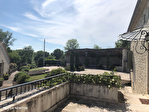 QUERCY - Près de Lauzerte - Ravissante Chateau  avec 5,85 hectares, piscine et dependants rénove 4/18