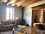 QUERCY - Près de Lauzerte - Ravissante Chateau  avec 5,85 hectares, piscine et dependants rénove 6/18