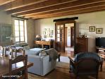 TARN ET GARONNE - Près de Lauzerte - Ravissante Chateau  avec 5,85 hectares, piscine et dependants rénove 8/18