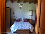 TARN ET GARONNE - Près de Lauzerte - Ravissante Chateau  avec 5,85 hectares, piscine et dependants rénove 9/18