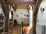 QUERCY - Près de Lauzerte - Ravissante Chateau  avec 5,85 hectares, piscine et dependants rénove 10/18