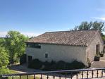QUERCY - Près de Lauzerte - Ravissante Chateau  avec 5,85 hectares, piscine et dependants rénove 11/18