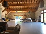 QUERCY - Près de Lauzerte - Ravissante Chateau  avec 5,85 hectares, piscine et dependants rénove 12/18