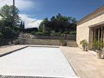 QUERCY - Près de Lauzerte - Ravissante Chateau  avec 5,85 hectares, piscine et dependants rénove 14/18