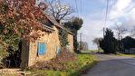 MORBIHAN Near MENEAC 2 stone & cob houses to renovate 5/5