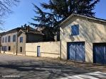 Lot Et Garonne - Agen - Grande Maison De Village Avec Jardin Et Garage 1/18