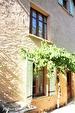 Lot - Proche Prayssac , Grand Maison Avec Appartement Et Jardin. 15/18