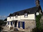 Manche - Le Mesnil Gilbert - Belle maison de 4 chambres et gîte de 3 chambres dans un beau jardin avec vue panoramique 1/18