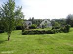 Manche - Le Mesnil Gilbert - Belle maison de 4 chambres et gîte de 3 chambres dans un beau jardin avec vue panoramique 4/18