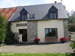 Manche - Le Mesnil Gilbert - Belle maison de 4 chambres et gîte de 3 chambres dans un beau jardin avec vue panoramique 5/18