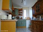 Manche - Le Mesnil Gilbert - Belle maison de 4 chambres et gîte de 3 chambres dans un beau jardin avec vue panoramique 6/18